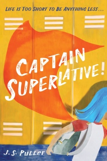 captain superlative high resolution