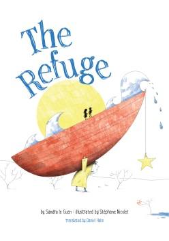 The Refuge_Cover