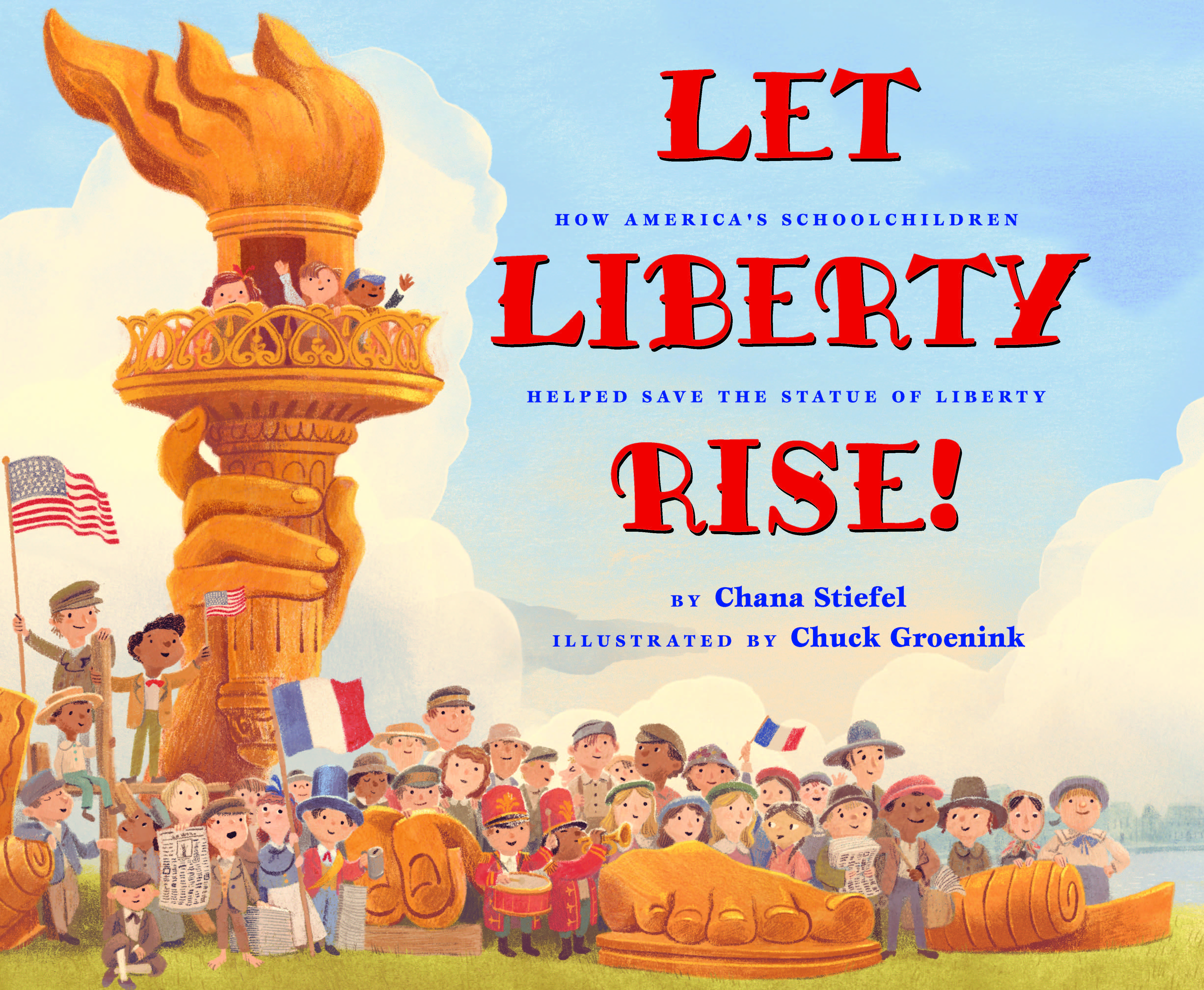 Let Liberty Rise_Cover