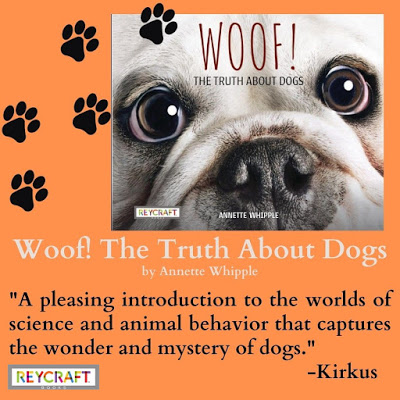 Woof Kirkus